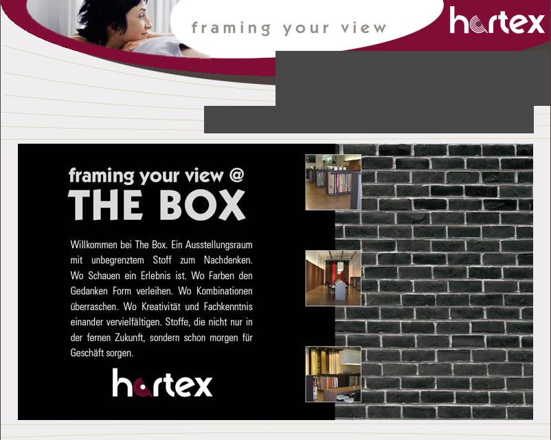 Bildrechte bei Hartex